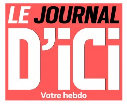 le journal dici